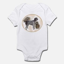 GWP with quail Infant Bodysuit