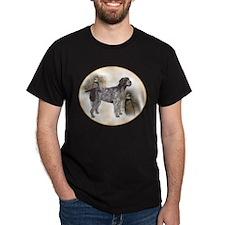 GWP with quail T-Shirt