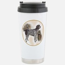 GWP with quail Stainless Steel Travel Mug
