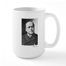 Henry James Mug