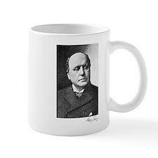 Henry James Small Mug