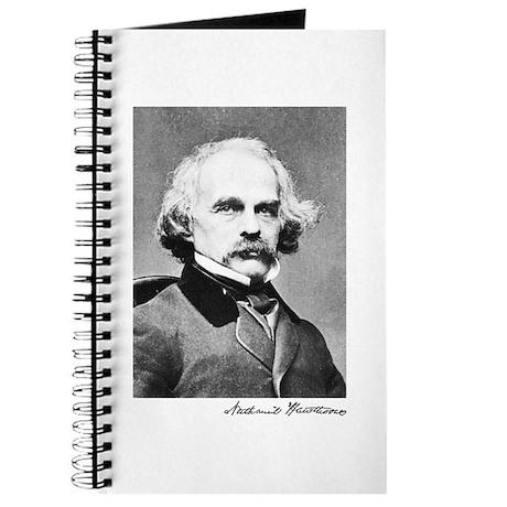 Nathaniel Hawthorne Journal