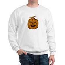 Evil Pumpkin 2 Sweatshirt