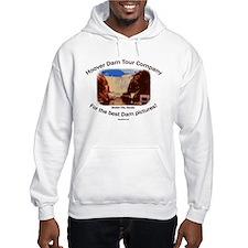 Hoover Dam Tour Company Hoodie