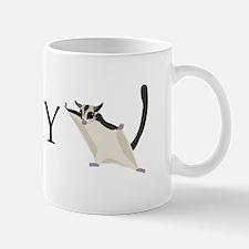 I Love My Sugar Glider Mug