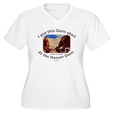 Got this Dam shirt T-Shirt