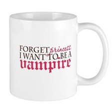 Forget Princess ... I want to Mug