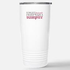 Forget Princess ... I want to Travel Mug