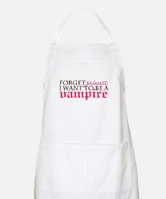 Forget Princess ... I want to BBQ Apron
