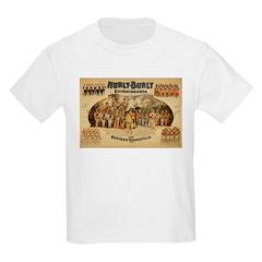Hurly Burly Kids Light T-Shirt