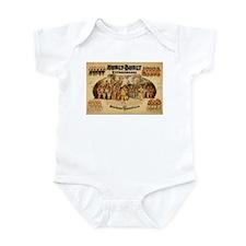 Hurly Burly Infant Bodysuit