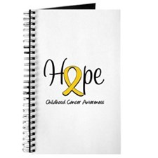 Childhood Cancer Hope Journal