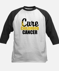 CureChildHoodCancer Tee