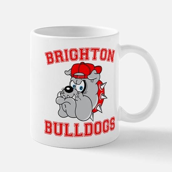 Brighton Bulldogs Mug