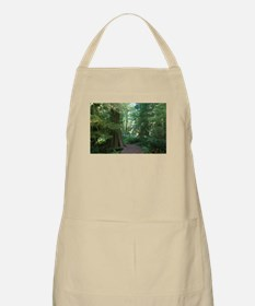 Cathedral Grove BBQ Apron
