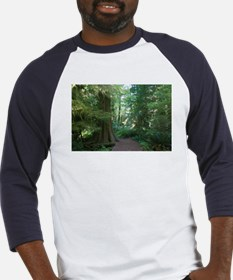 Cathedral Grove Baseball Jersey