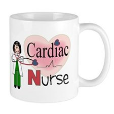 ICU Nurse Small Mug
