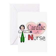 ICU Nurse Greeting Cards (Pk of 20)