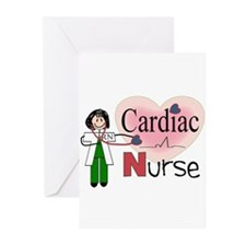ICU Nurse Greeting Cards (Pk of 10)