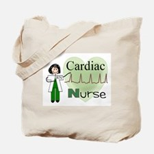 ICU Nurse Tote Bag