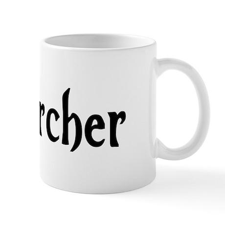 Elf Archer Mug