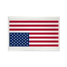 Inverted American Flag (Distress Signal) Rectangle