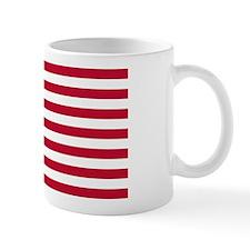 Inverted American Flag (Distress Signal) Mug