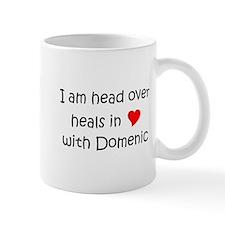 Cute Love domenic Mug