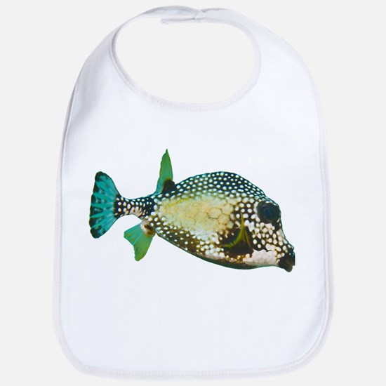 Smooth Trunkfish Bib
