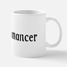 Elf Auramancer Mug