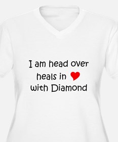 Cute Diamond head T-Shirt