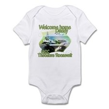 rooseveltdaddy Body Suit