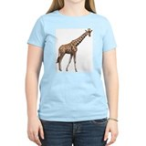 Giraffe Women's Light T-Shirt