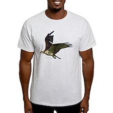 Osprey flying T-Shirt