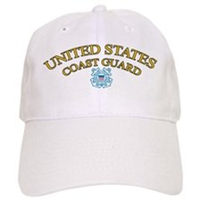 US Coast Guard Cap