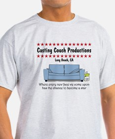 Casting Couch T-Shirt