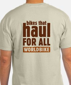 Worldbike T-Shirt