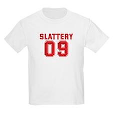 SLATTERY 09 T-Shirt