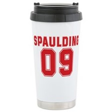 SPAULDING 09 Travel Mug