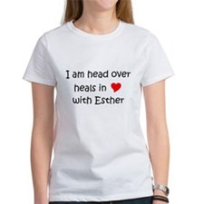 Cool Esther Tee