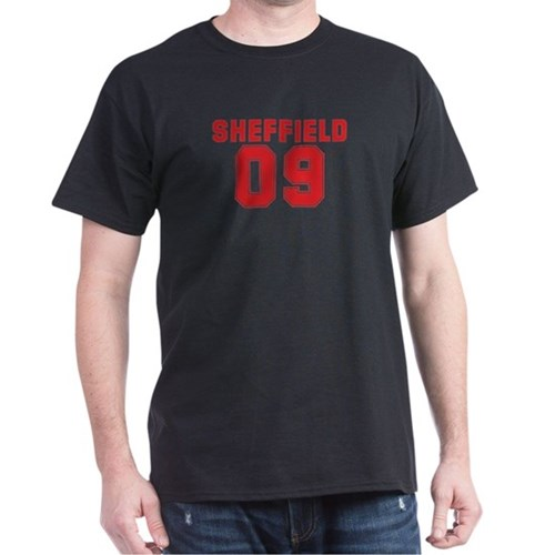 SHEFFIELD 09 T-Shirt