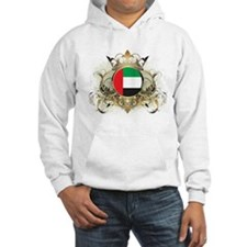 Stylish United Arab Emirates Hoodie