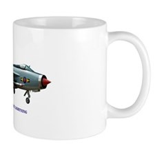 English Electric Lightning #2 Small Mug