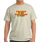 Trucker by Day Light T-Shirt