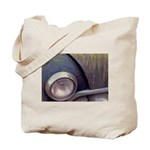 Buttered Ford Tote Bag