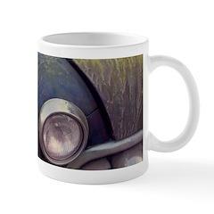 Buttered Ford Mug