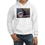 Buttered Ford Hooded Sweatshirt