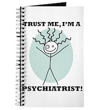 Trust Me Psychiatrist Journal