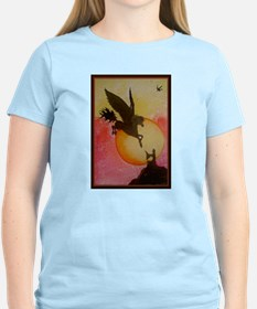 Pegasus Sunrise T-Shirt