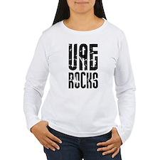 UAE Rocks T-Shirt